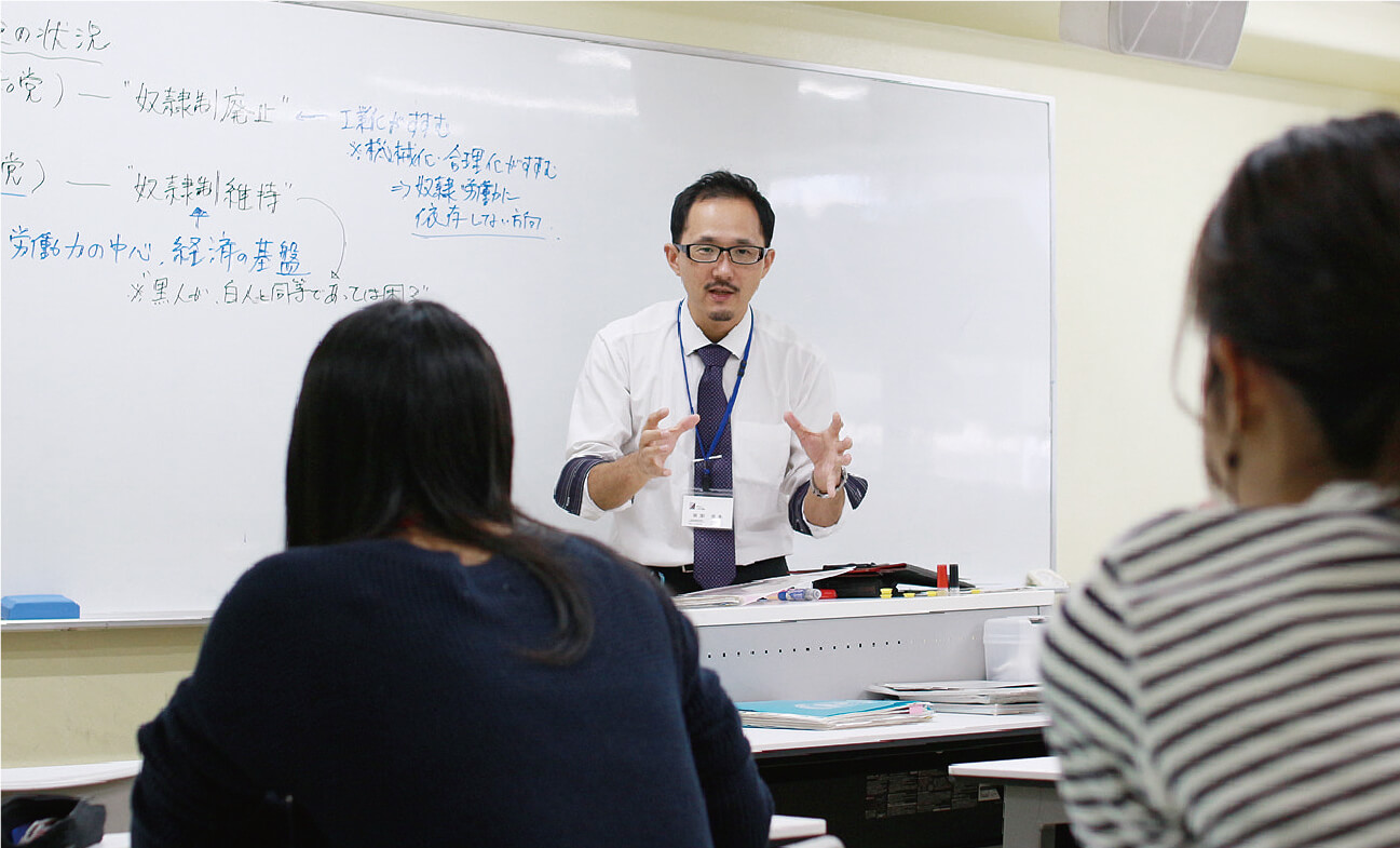 広島外語での単位が大学の単位に!
