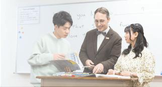 総合英語コース